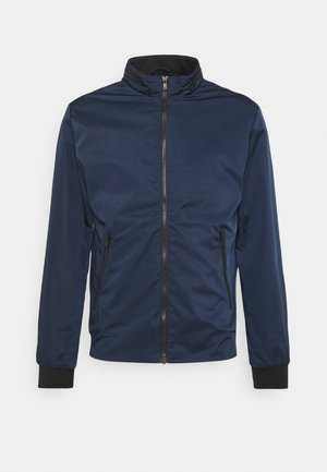 Summer jacket - new navy