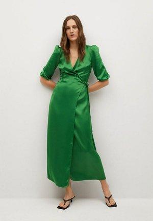 MATILDA-A - Maxi dress - groen