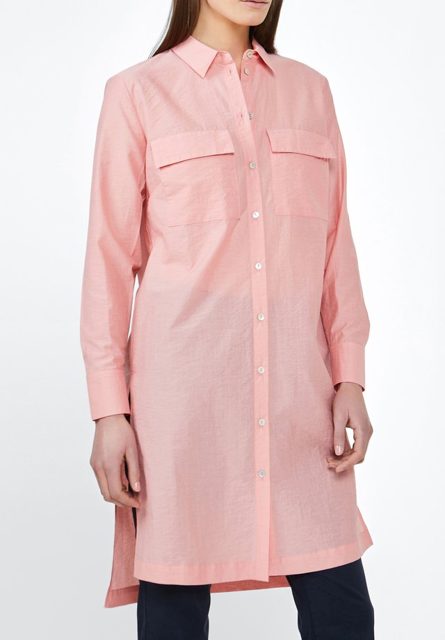 LEICHT  - Button-down blouse - rosa