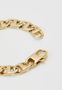 Vitaly - KINETIC UNISEX - Pulsera - gold-coloured - 2