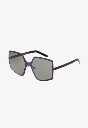 Solbriller - violet/grey