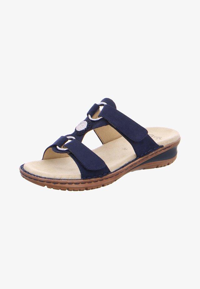 HAWAII - Sandaler - blau