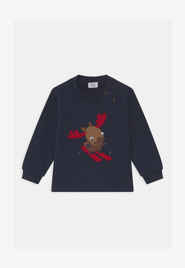 SYLVESTER  - Sweater - navy