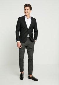 CELIO - NUAMAURY - Suit jacket - noir - 1