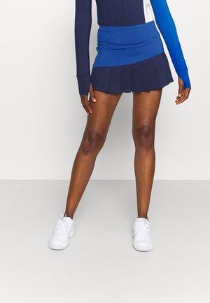 FLY SKIRT - Jupe de sport - electric blue