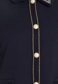 Rich & Royal - Summer jacket - deep blue - 2