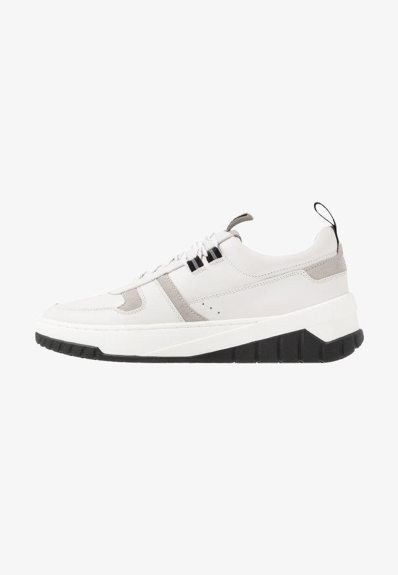 HUGO - MADISON - Sneakers basse - white
