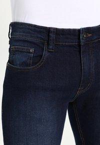 INDICODE JEANS - PITTSBURG - Jeans slim fit - dark blue - 3