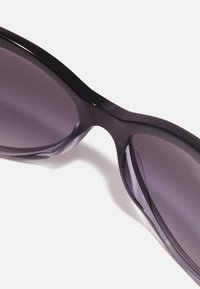 Ralph Lauren - Sunglasses - shiny black/grey - 4