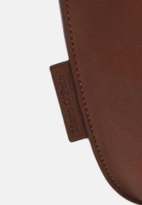 Marc O'Polo - GULIA - Tote bag - maroon brown - 4