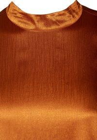 Zizzi - Blouse - brown - 3
