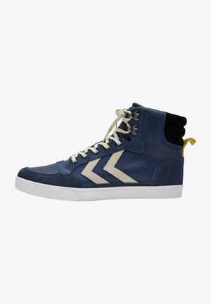 STADIL - High-top trainers - dress blue