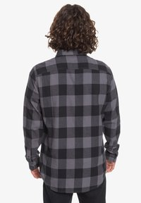 Quiksilver - MOTHERFLY - Shirt - irongate motherfly - 2