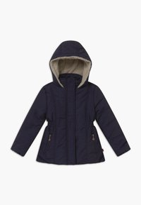 Lemon Beret - SMALL GIRLS - Winter jacket - navy blazer - 0