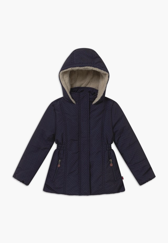 SMALL GIRLS - Vinterjakker - navy blazer