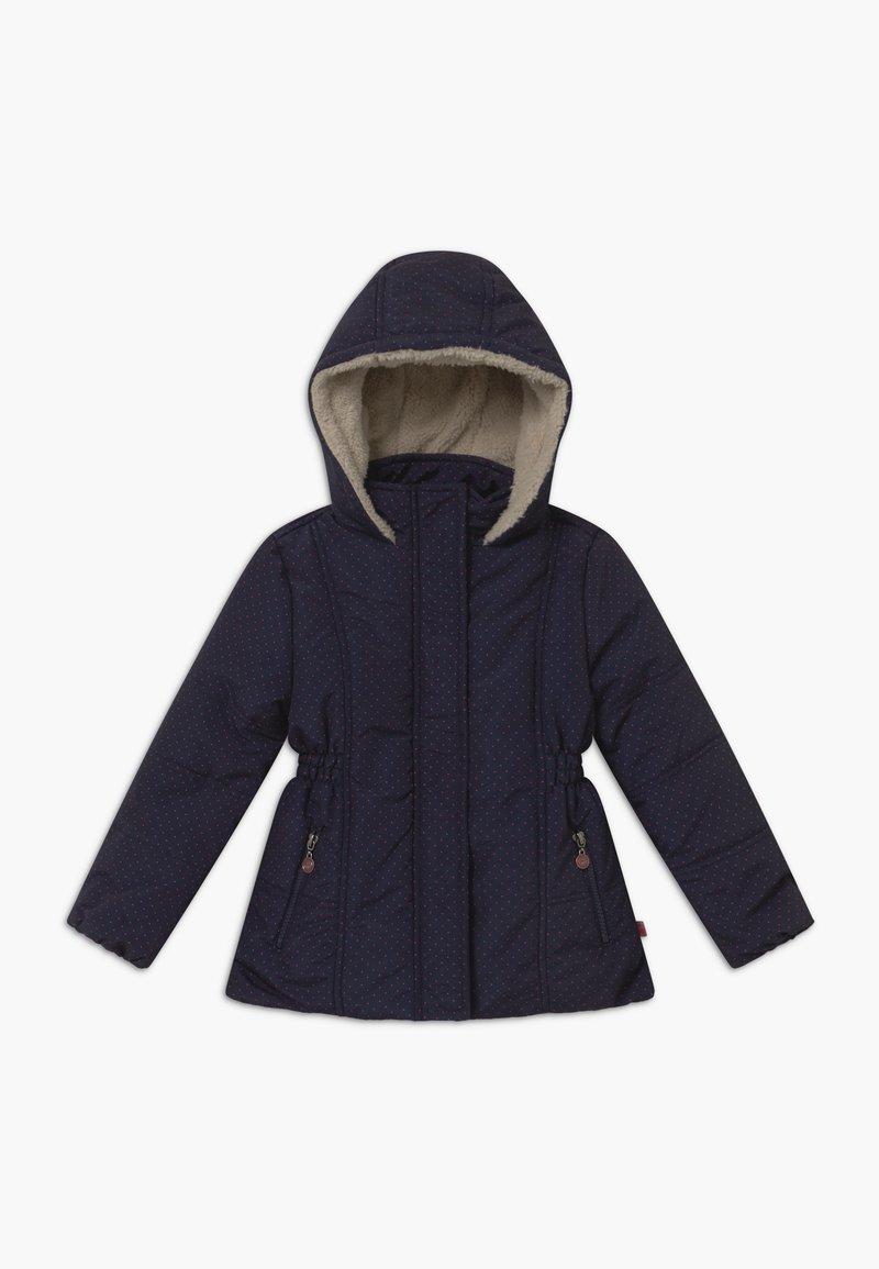 Lemon Beret - SMALL GIRLS - Winter jacket - navy blazer