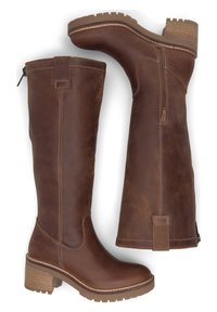 Coolway Freestyle - Winter boots - dunkelbraun - 3