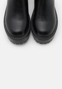 Coolway - HEAT - Boots à talons - black - 5