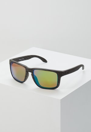 HOLBROOK XL - Sunglasses - dark green