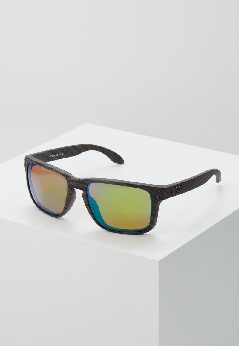 Oakley - HOLBROOK XL - Sunglasses - dark green