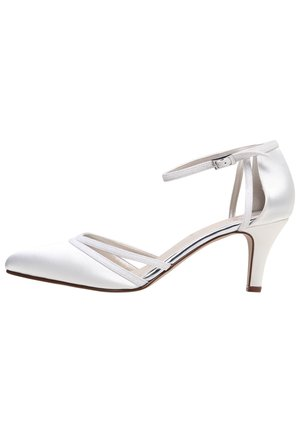 RAINBOW CLUB DESI - Bridal shoes - ivory