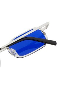 Icon Eyewear - OLLIE - Sunglasses - silver-coloured - 2