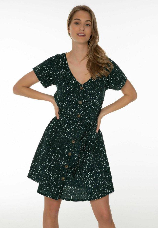 UNNA  - Korte jurk - eternity