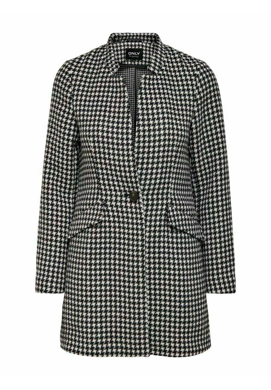 Donna KAROMUSTER - Cappotto corto