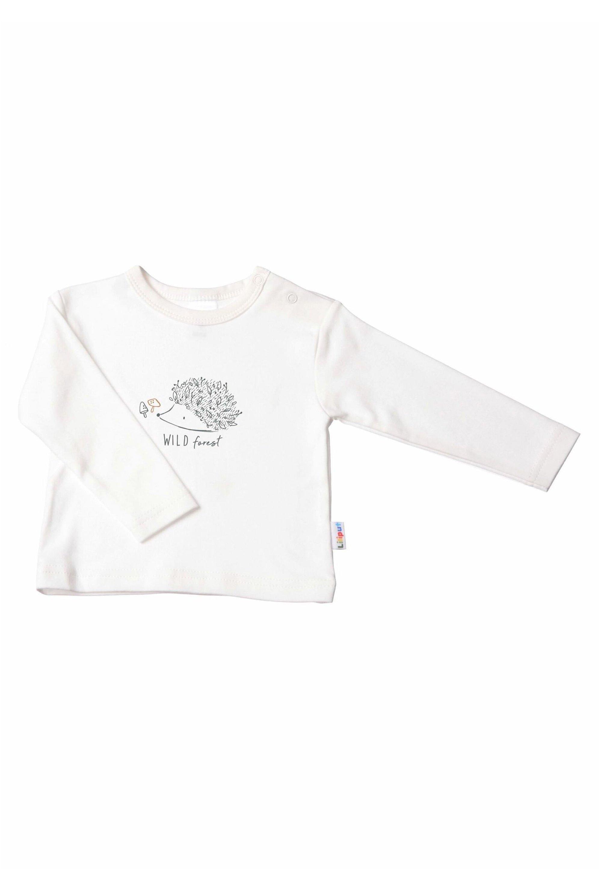 Kinder IGEL - WILD FOREST - T-Shirt print