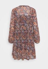 comma - Day dress - multicoloured - 1