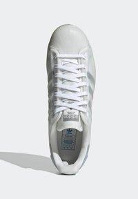 adidas Originals - SUPERSTAR FUTURESHELL - Trainers - white - 3