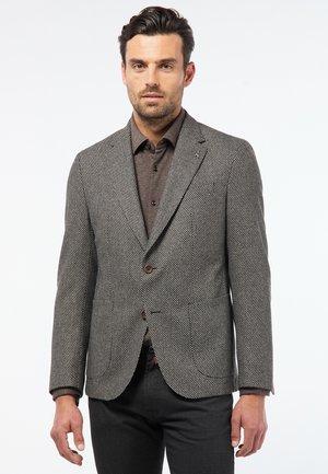 MICHEL - Blazer jacket - light brown