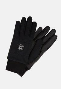 Daily Sports - ELLA GLOVE WITH LOGO - Gloves - black - 1