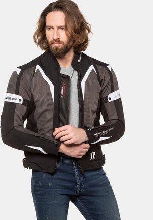 SONIC - Outdoor jacket - black