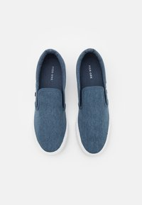 Pier One - Trainers - blue - 3