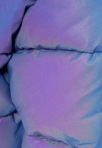 Bershka - Zimní bunda - mauve - 5