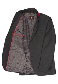 CG – Club of Gents - ANDY - Blazer jacket - grey - 2