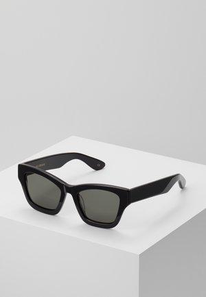 BRICK - Sunglasses - black