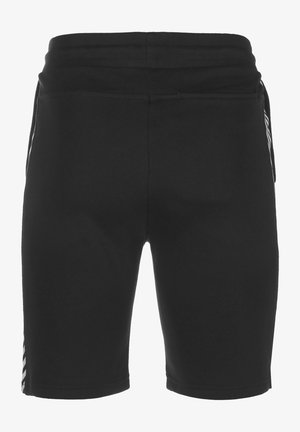 ACTIVE SHORTS - Korte broeken - ebony