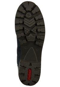 Rieker - Ankle boots - blue - 4
