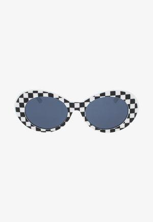 Okulary przeciwsłoneczne - black & white