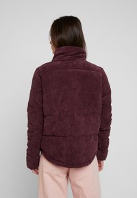 ONLY - ONLCOLE PADDED JACKET - Winter jacket - port royale - 2