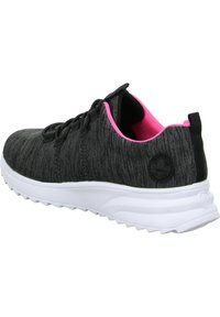 Rieker - Sneakers laag - anthrazit/ schwarz - 5