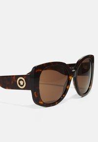 Versace - Solbriller - dark havana - 3
