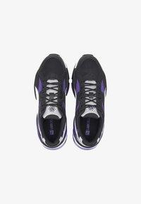 black-prism violet