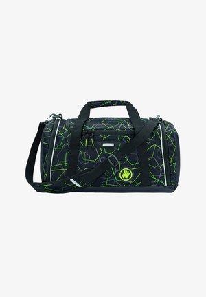 SPORTERPORTER - Sports bag - laserbeam black