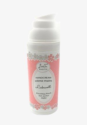 HANDCREME LIEBEVOLL 50 ML - Hand cream - -