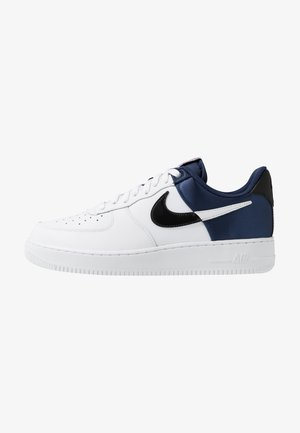 AIR FORCE 1 '07 LV8 - Trainers - midnight navy/white/black
