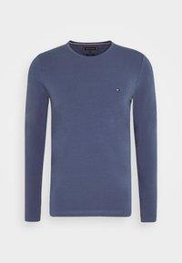 Tommy Hilfiger - Long sleeved top - blue - 3