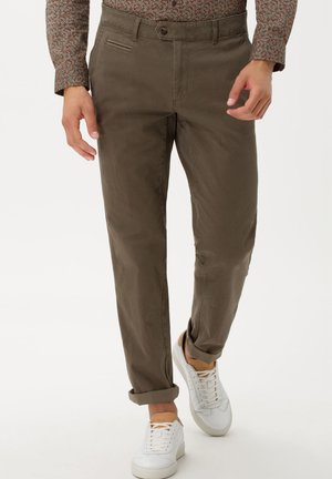 STYLE EVEREST C - Chinos - khaki